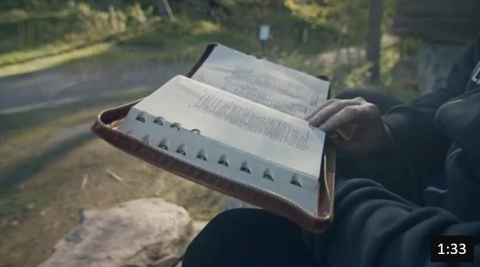 Osa 15 - Miten Raamattua kannattaa lukea?