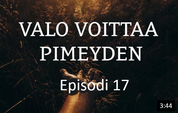 Osa 17 - Paavali ja Silas Filipissä.  Apostolien teot luku 16